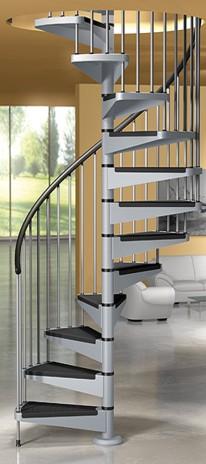Instalacion de escaleras para viviendas y empresas - Escaleras para viviendas ...
