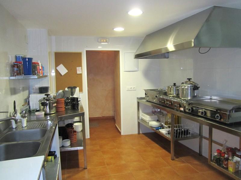 Muebles a medida en acero inoxidable metalicas gascon - Muebles de cocina de acero inoxidable ...
