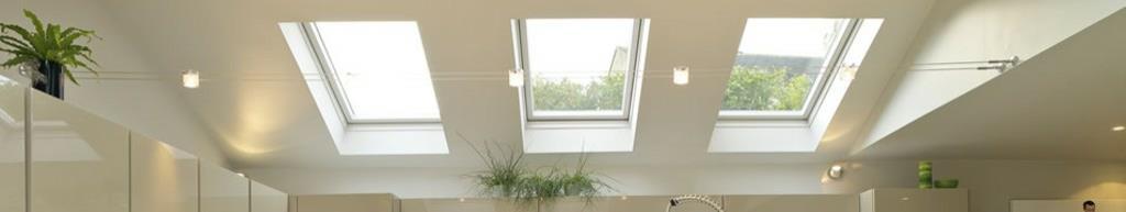 Ventanas y claraboyas para techos y tejados for Claraboyas para techos